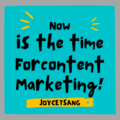 Free Trial: Why should you care about Content Marketing?