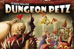 Selling with online payment: Dungeon Petz