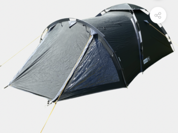 Renting out with online payment: Touring tent   Dome quick erect  suitable motor cycle