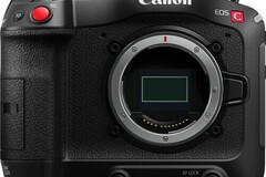 Vermieten: Canon C70