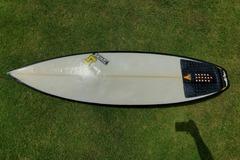 "For Sale: 6'0"" Pesce Shortboard"