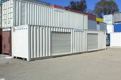 Daily Rentals: Berlin Germany - STORAGE