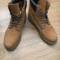 Selling without online payment: Timberland shoes