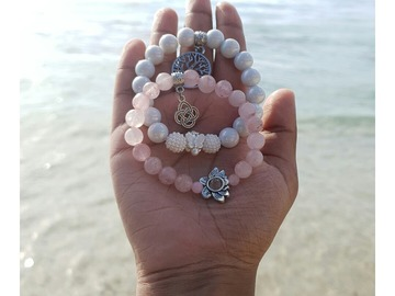 Offering with online payment: Handmade Jewelry & Accessories