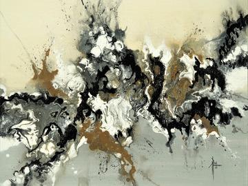 Sell Artworks: Earth Flow I