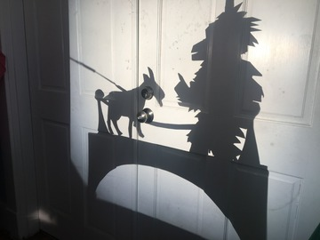 Professional Development: Puppetry PD: Thinking Outside the Socks (VIRTUAL)