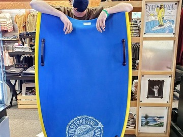For Rent: BullyBoard Tandem Bodyboard
