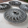 Selling: bbs rs 262\263 faces