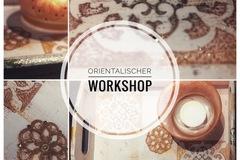 Workshop Angebot (Termine): Orientalischer-Workshop