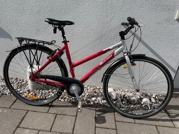 Uthyres (per vecka): Helkama polkupyörä, koko S