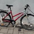 Vuokrataan (viikko): Helkama polkupyörä, koko S