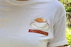 : Positivitea Tee