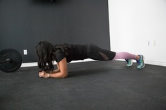 Services (Per Hour Pricing): Core Strength Fitness Class