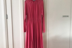 Selling: Pink silk dress