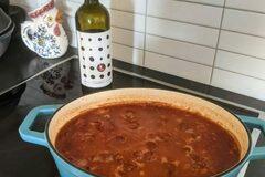 Pre-order: Ragù (Bolognese Sauce)