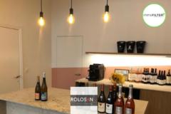 .: Woning tot Handelszaak: Ambiente Wines | door Rolosan