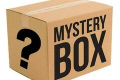 Liquidation/Wholesale Lot: Mystery box