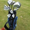 Vermieten mit Online-Zahlungen: Golf Set inkl. Tasche, Bällen etc.