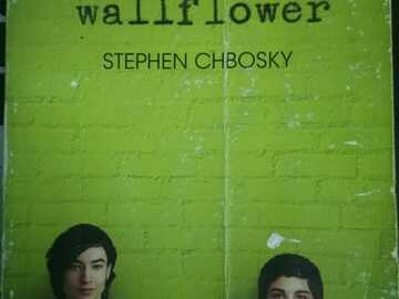 Selling with online payment: The Perks of Being a Wallflower