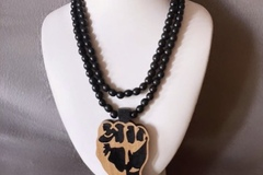 For Sale: Power & Unity Beads Chain
