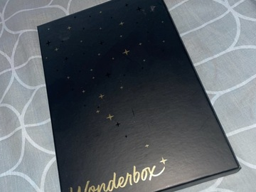 "Vente: Coffret Wonderbox ""100% Emotions"" (34,90€)"