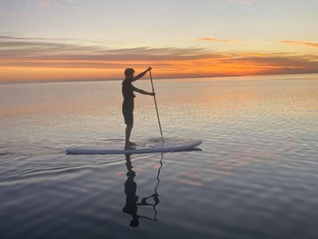 Daily Rate: Fun Stand Up Paddle for the day