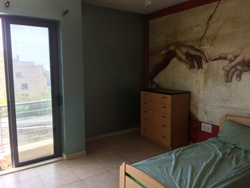 Rooms for rent: Msida apartment 2 bedroom ( sleeps 4) rent all apartment