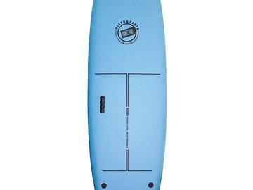 "Daily Rate: Yahoo Surfboards - 7'0"" Surf School Softboard"