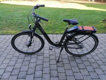 Faire offre: Vélo électrique E-Move