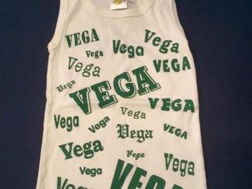 Selling A Singular Item: Camp Vega tank top