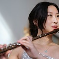 TRIAL LESSON 60 min: Flute Lessons with Eva (60 minute trial lesson)