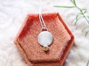 Selling: Full Moon Necklace