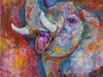 Sell Artworks: Joy