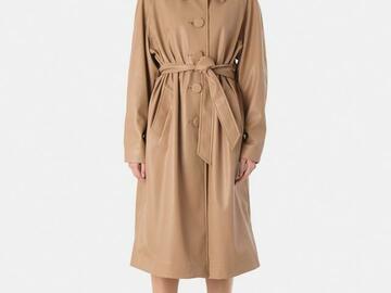 Selling: Nan Coat in Camel size large