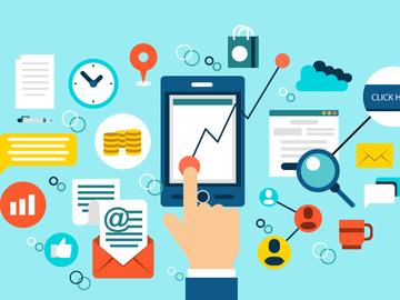 Servicio freelance: Asesoría en marketing