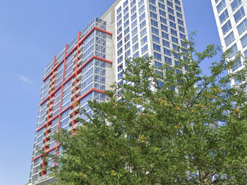 Monthly Rentals (Owner approval required): Chicago IL, South Loop Secure Garage Parking - S. Calumet