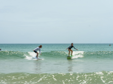 Hourly Rate: Easy to use Beginners Surfboard in Noosa!