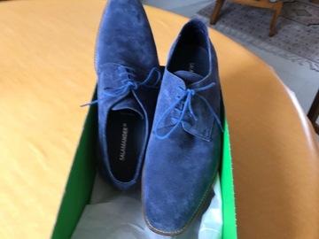Vente: chaussures ville homme