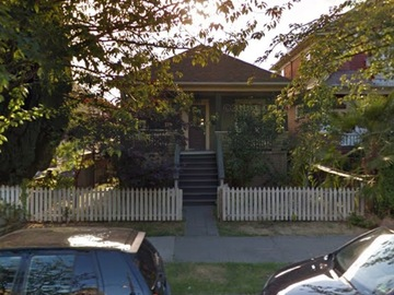 Monthly Rentals (Owner approval required): East Vancouver BC Canada,  Parking spot near great city bars