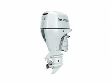 Selling: 2021 Honda Marine BF115 115DK1XC Outboard Engine