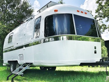 For Sale: 1979 Airstream Argosy - An Off-Grid Beast