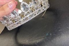 Ilmoitus: Käyttämätön kruunu