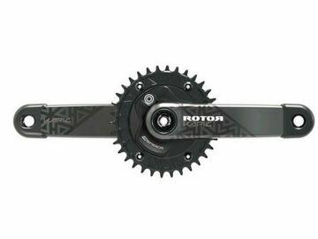 Verkaufen: ROTOR PowerPack Set MTB Kapic Carbon