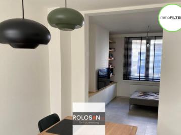 .: Verbouwde woning met uitgedachte timing   door Rolosan
