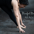 For Sale Now: Mindful Movement: June All-Access Library   Standard Price