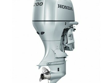 Selling: 2021 Honda Marine 200 HP XL 200DXRA Outboard Engine