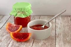 Pre-order: Blood orange marmalade