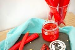 Pre-order: Red hot chili pepper jam