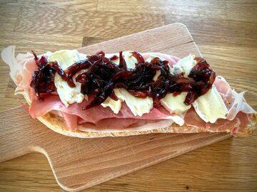 Pre-order: Onion jam