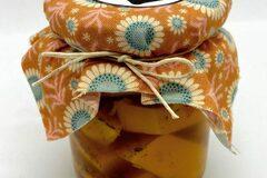 Pre-order: Pumpkin in oil